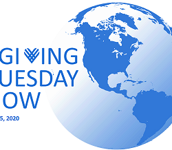 #GivingTuesday Now – May 5, 2020
