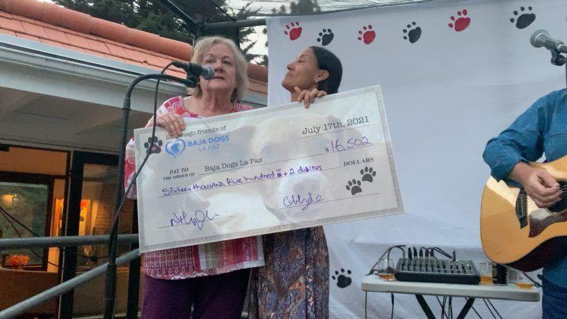 San Diego Sterilization Fundraiser was a HUGE success!